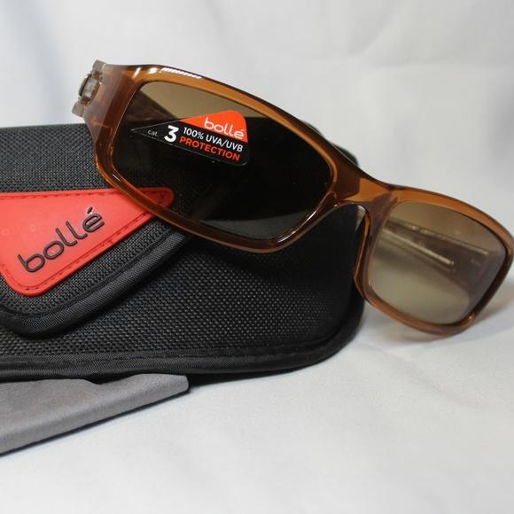 f6b9b15a967 Bolle  Reno Sunglasses